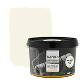 GAMMA Professional superlatex RAL 9001 crème wit 2,5 liter