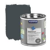 GAMMA magneetverf donkergrijs 1 liter