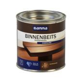 GAMMA binnenbeits transparant gerookt eiken zijdeglans 250 ml