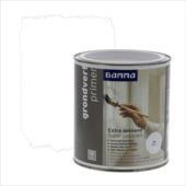 GAMMA Extra Dekkend grondverf wit 750 ml
