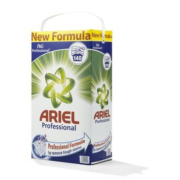 Ariel waspoeder regular 140 wasbeurten