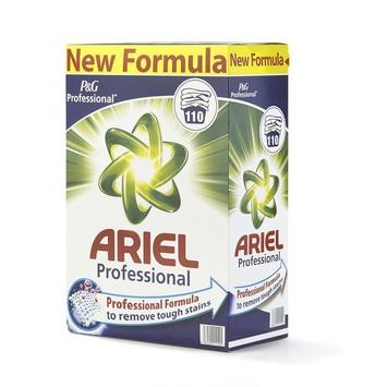 Ariel waspoeder regular 110 wasbeurten
