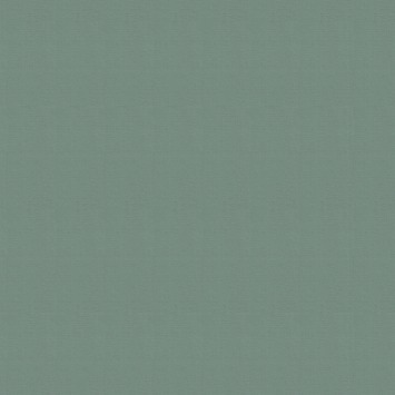 Vliesbehang Uni groen 100559