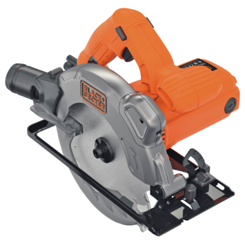 Black+Decker cirkelzaag CS1250L