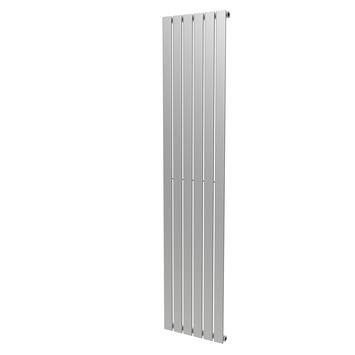 Haceka designradiator Negev aluminium 858 Watt 184x41 cm