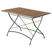 tafel havana lxb: 125x75 cm