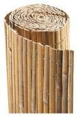 Balkonscherm split bamboe 90x300 cm