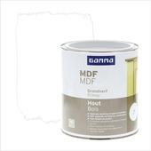 GAMMA grondverf MDF wit 750 ml