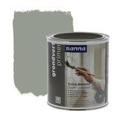GAMMA Extra Dekkend grondverf grijs 750 ml