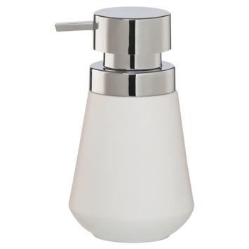 Sealskin Zeepdispenser Conical porcelein wit