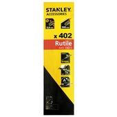 Stanley laselektroden rutile 2x300mm 402 stuks