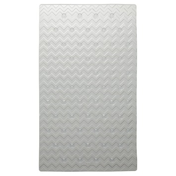 Sealskin Antislipmat Leisure Transparant 40x70 cm