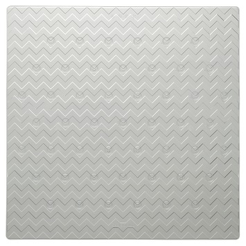 Sealskin Antislipmat Leisure Transparant 53x53 cm