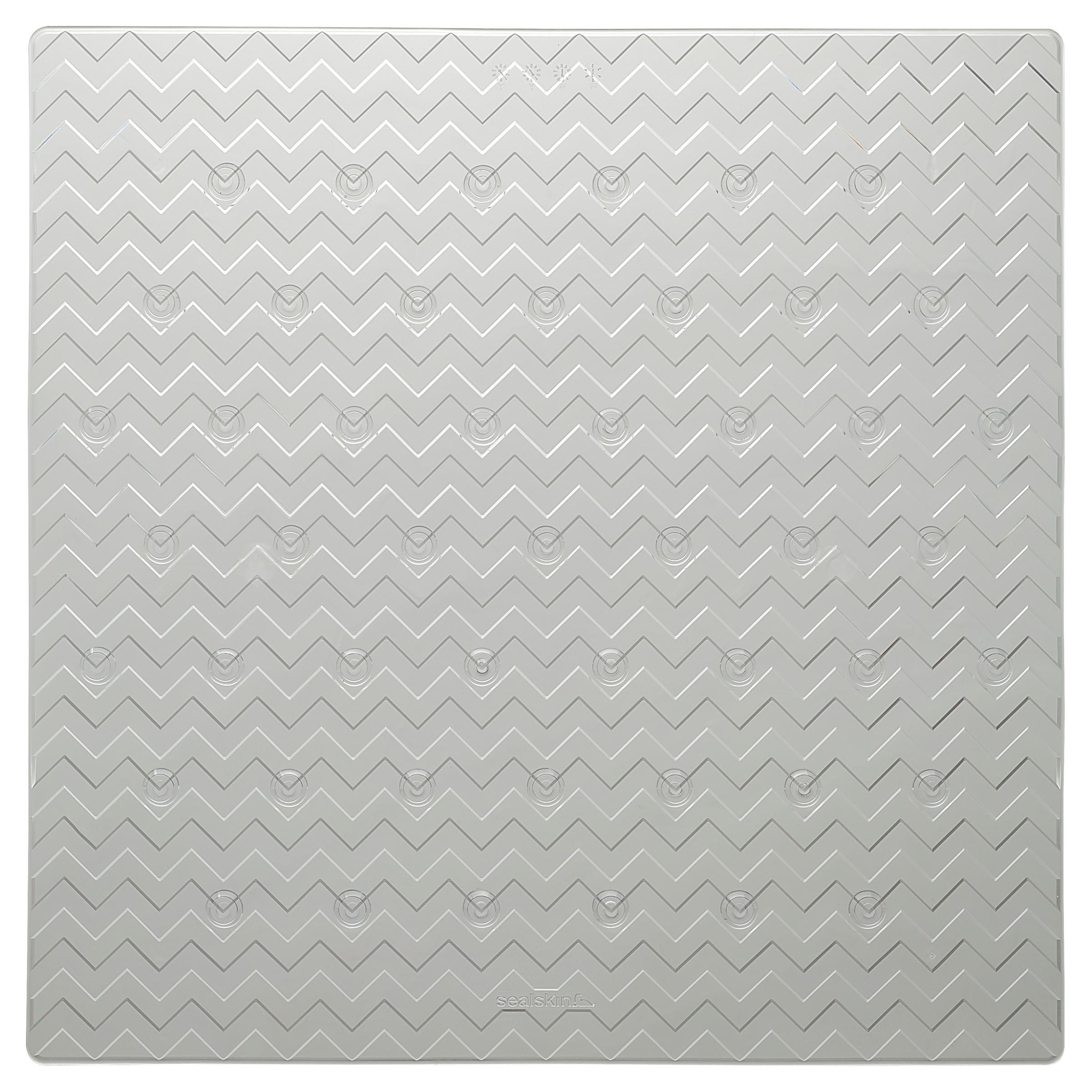 Sealskin Leisure badmat 53x53cm