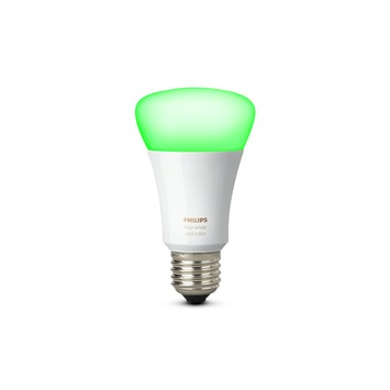 Philips Hue kleur E27 LED lamp 10 watt