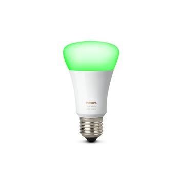 GAMMA | Philips Hue kleur E27 LED lamp 10 watt kopen? | Slimme ...