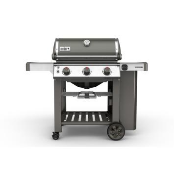 Weber Genesis E-310 Premium GBS grijs