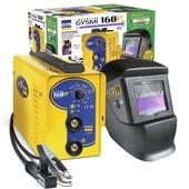 GYS set: Lasinverter GYSMI 160P + LCD Techno 11 Gysmi lasinverter met LCD lashelm