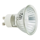 GAMMA reflectorlamp 53w gu10 warmwit