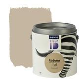 GAMMA KleurID muurverf katoen mat 2,5 liter