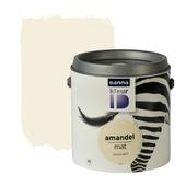 GAMMA KleurID muurverf amandel mat 2,5 liter