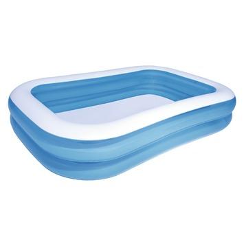Zwembad vierkant 262X175X51 CM