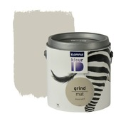 GAMMA KleurID muurverf grind mat 2,5 liter