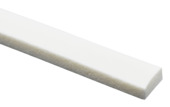 Handson tochtband universeel PVC wit 3 meter 2 stuks