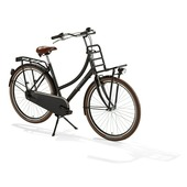 Dutch Flavor transportfiets dames Spedition 3 SA