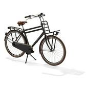 Dutch Flavor transportfiets heren Spedition 3 SA