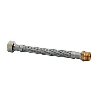 """GAMMA flexibele slang (binnendraad x buitendraad) 3/8"""" x 3/8"""" mm 15 cm"""