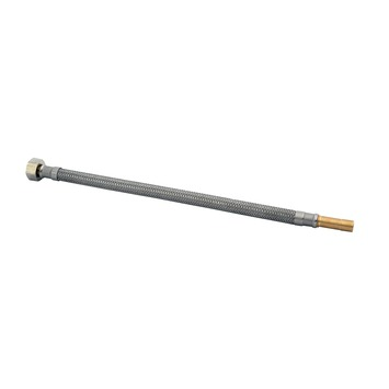 "GAMMA flexibele slang (binnendraad x pijp) 3/8"" x 10 mm 30 cm"