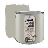 GAMMA Wood&Wall krijtverf True Taupe 2.5 liter