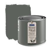 GAMMA Wood&Wall krijtverf Genuine Grey 500 ml