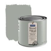 GAMMA Wood&Wall krijtverf Gorgeous Green 500 ml