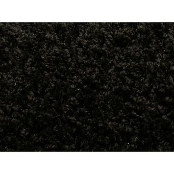 Vloerkleed Barcelona 170x230 cm zwart
