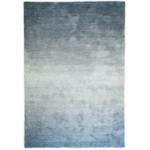 Holger Vloerkleed Blauw/Groen 15 mm 160x230 cm