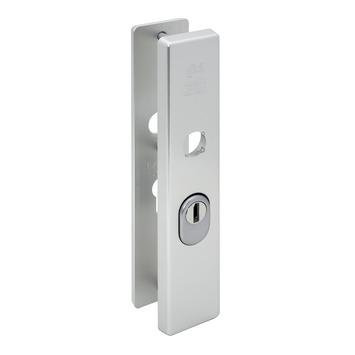 NEMEF Hollands Design Deurschild Recht Anti-kerntrek SKG 3-sterren 3710-55mm