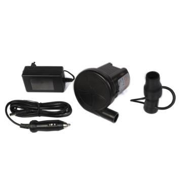 Travellife elektrische luchtpomp 12v/230 volt