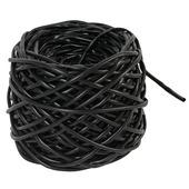 Bindingfix bindbuis zwart 3mm 50 meter