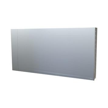 Isolatieplaat polystyreen EPS 200x100x10 cm 2 platen