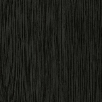Decoratiefolie Hout zwart 346-0034 45x200 cm