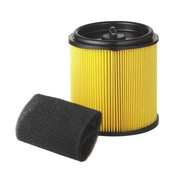 GAMMA filter tbv nat-/droogzuiger NDZ-1400-SW of NDZ-1300-SW