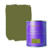 Rust-oleum meubelverf metallic goud 750ml