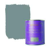 Rust-oleum meubelverf zilver 750ml