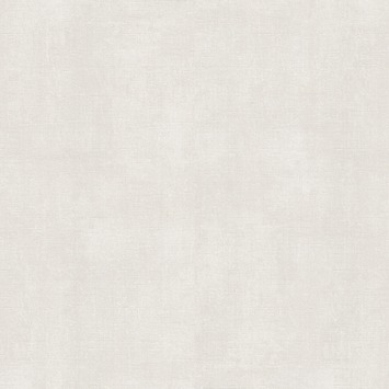 Vliesbehang extra breed Linnen uni met glans gebroken wit (103785)
