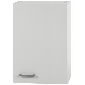 Klassik 60 wandkast hoog 606-6 wit 60 cm