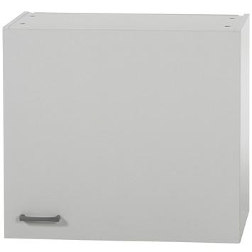 Klassik 60 wandkast 606-6 wit 60 cm