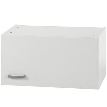 Klassik 60 wasemkap W606-6 wit 60 cm