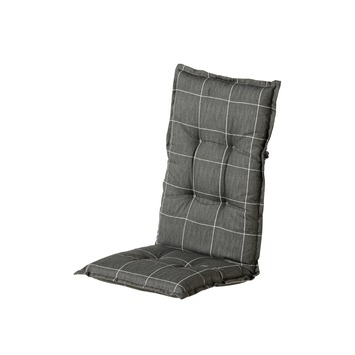 Hartman Stoelkussen Palm Grey 123x50x8 cm